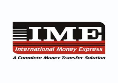 International Money Express Ime